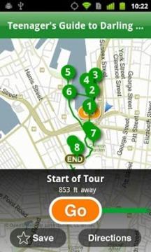 Sydney City Guide