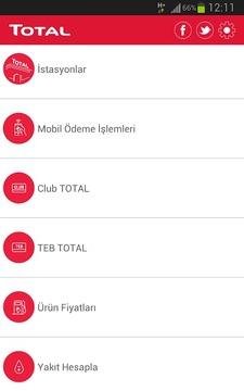 TOTAL Oil Türkiye A.Ş.