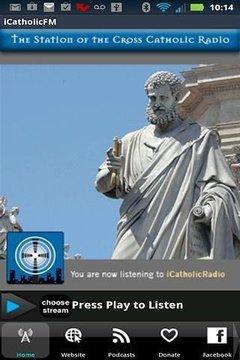 天主教广播