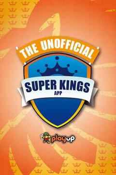 Super Kings App
