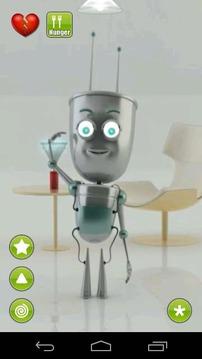 谈伦巴机器人免费