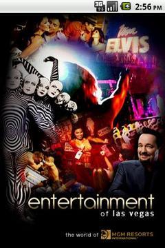 Entertainment of Las Vegas