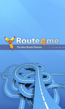 Route4Me Driving Route Planner