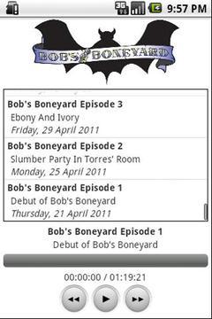 Bob's Boneyard