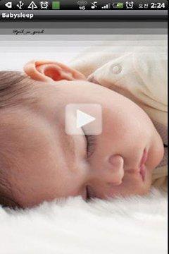 婴儿深睡眠的功效