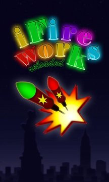 iFireworks