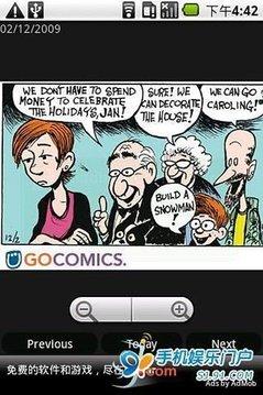 扎克山漫画