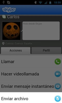 为Skype的Z - Skype Art