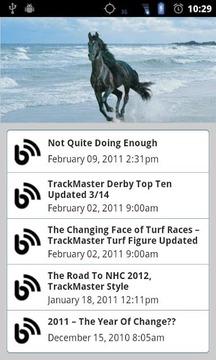TrackMaster Blog
