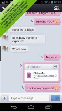 FileKicker