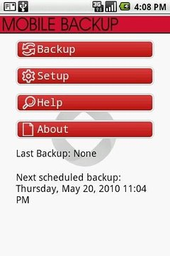 Rogers Mobile Backup