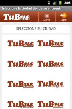 Tubus