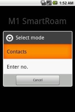 M1 Smart Roam