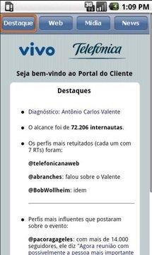 Portal Telefonica|Vivo