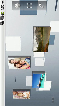 Photo Album LWP