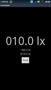 Lightmeter (exposure meter)