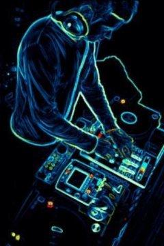 DJ Blue Green Red Mix