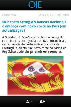 OJE - O Jornal Económico