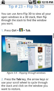 Windows 7 - Top 100 Tips