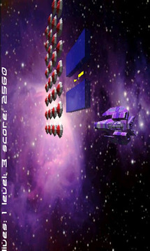 Space Invaders 3D FREE