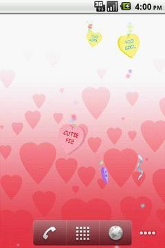 Valentine Candy LWP