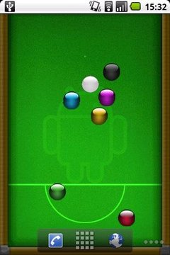 Billiards Live Wallpaper