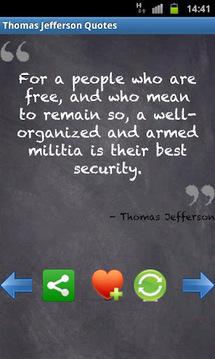Thomas Jefferson Quotes FREE!