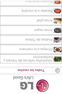 LG Cocina