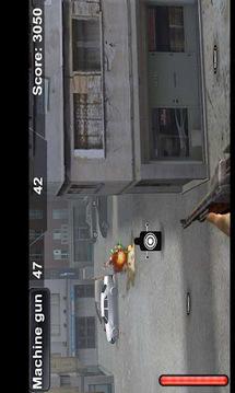 Counter Terrorism Training Cam