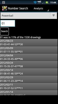 GA Lottery Droid Lite