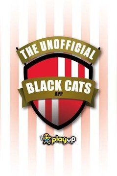 Black Cats App