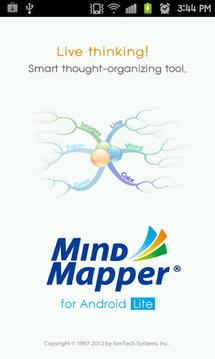 MindMapper Lite