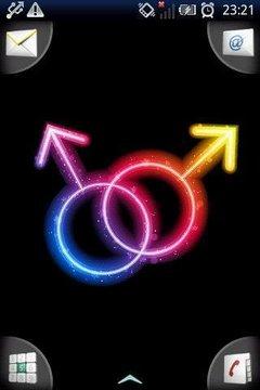 Gaypride Gay Symbol