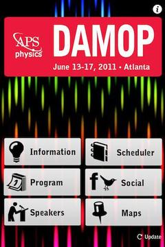 APS DAMOP 11 (beta)