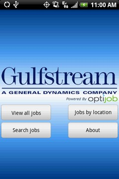 Gulfstream Jobs