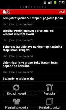 Balkan Novosti