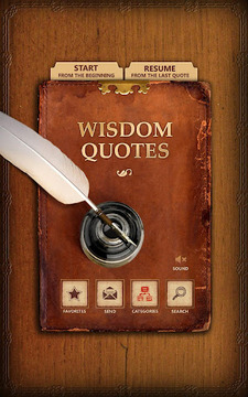 Wisdom Quotes HD - Free