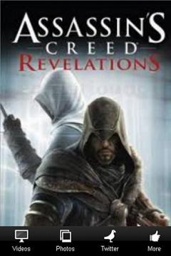 Assassins Creed Revel Guide