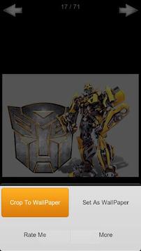 Transformers Bumblebee Figure