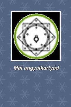 Angyalkartyad