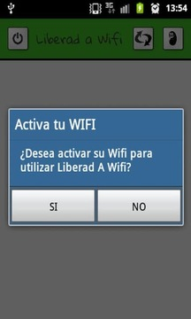 Liberad a WiFi Revolution