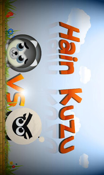 Hain Kuzu