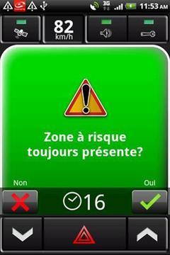 iCoyote pour SFR