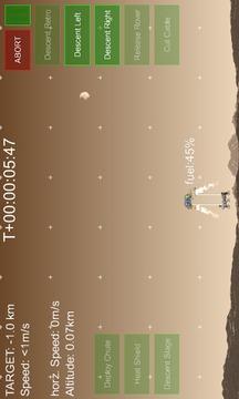 Curiosity: The Mars Mission