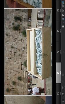 @TheKotel Prayers to Jerusalem