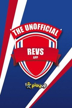 Revs App