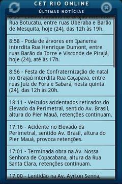 里约热内卢窗口小部件