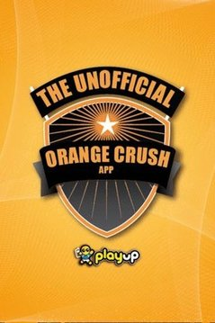 Orange Crush App