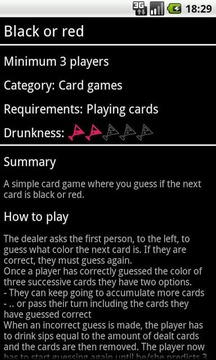 Party Starter (drinking games)