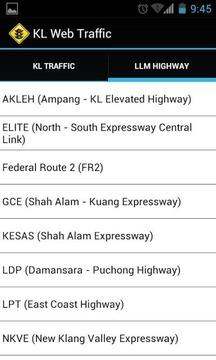 KL Web Traffic